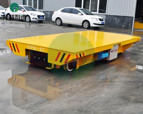 北京kpx-5T蓄电池轨道平车